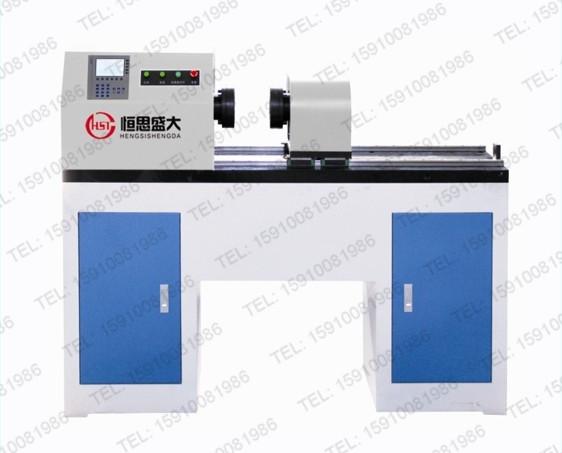NDS数xianshi全自动材料扭zhuan试验机