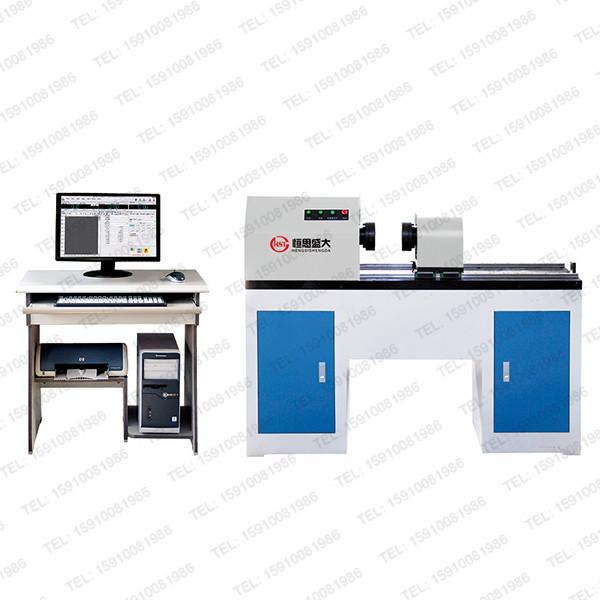 NDW微机控制材料扭zhuan试验机