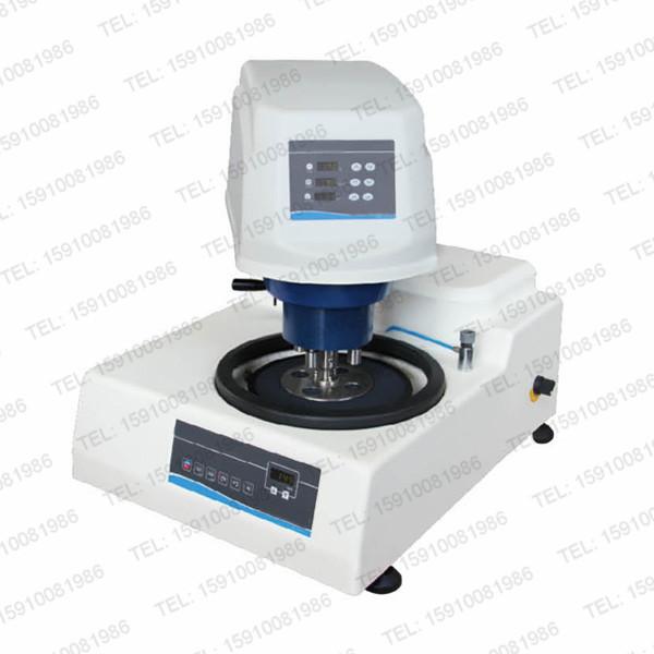 MoPao®3型自动磨抛机
