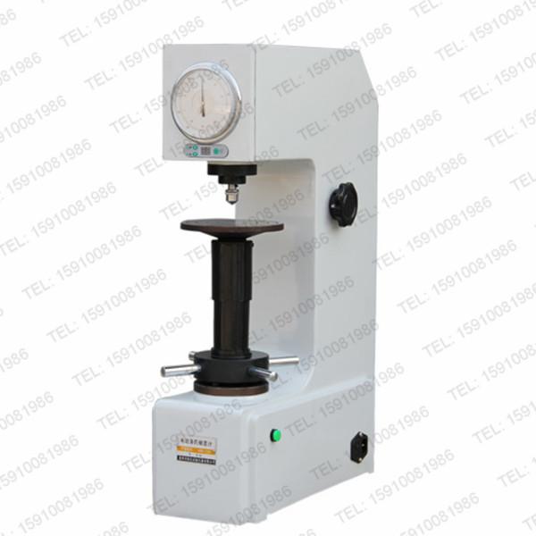 XHRD-150 型电动塑料洛氏硬度计