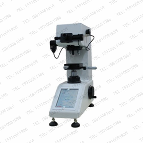 HV-1MDX 高级显微维氏硬度计