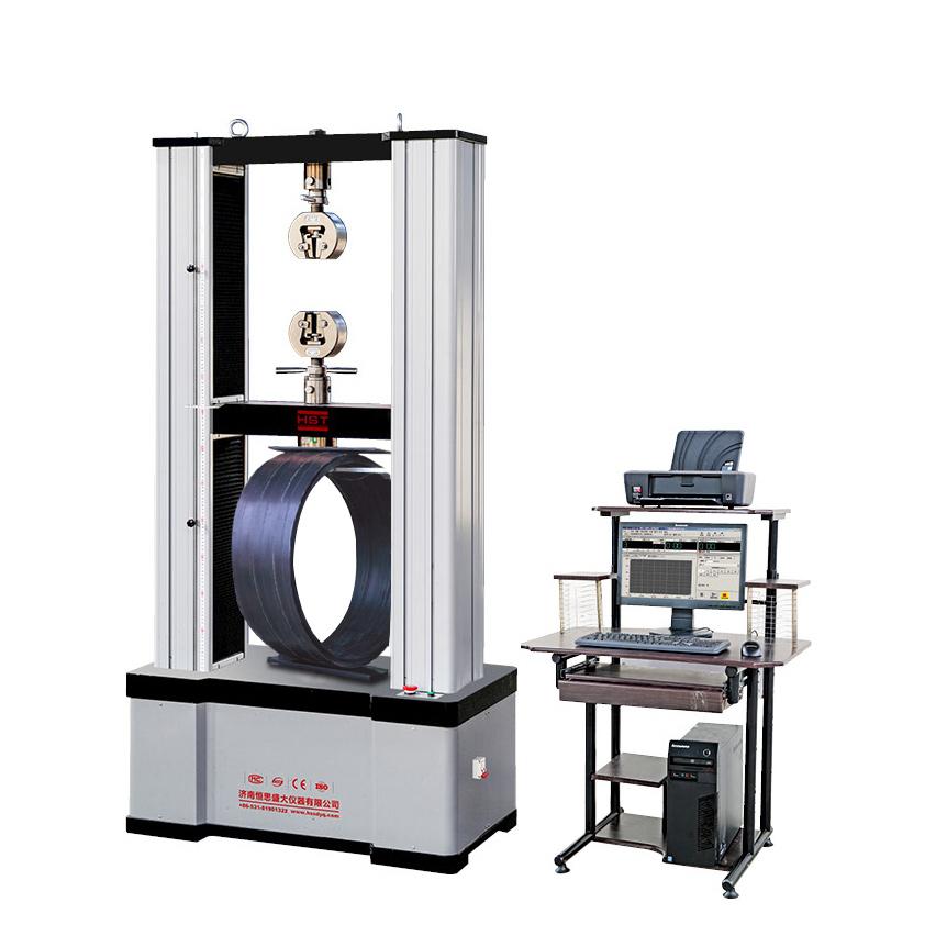 100KN微机控制环刚度试验机
