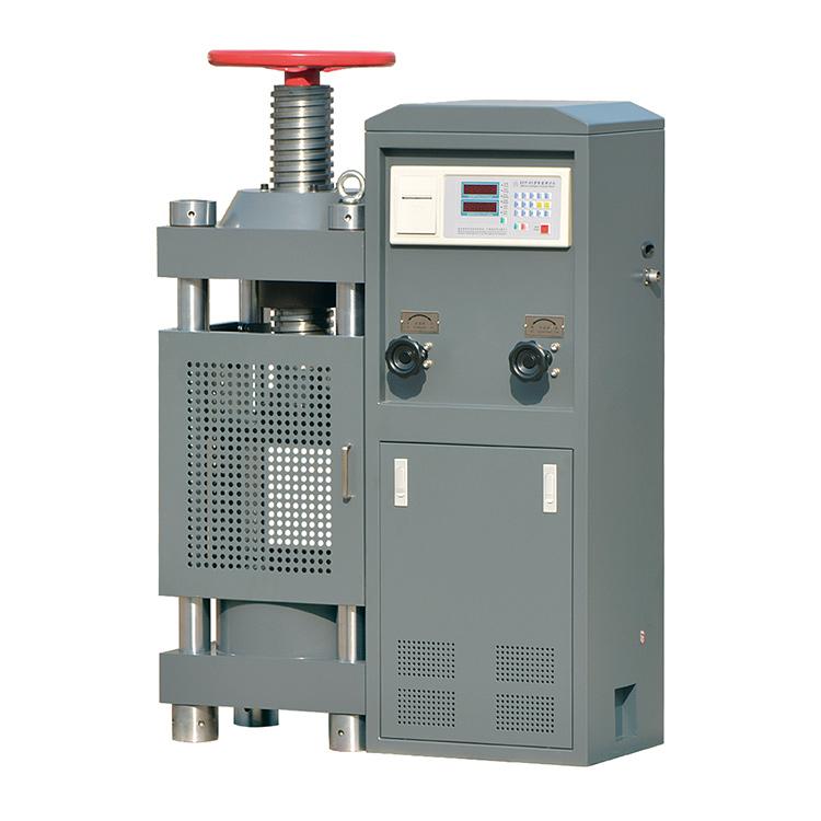 金属/钢球/塑料管材压力试验机