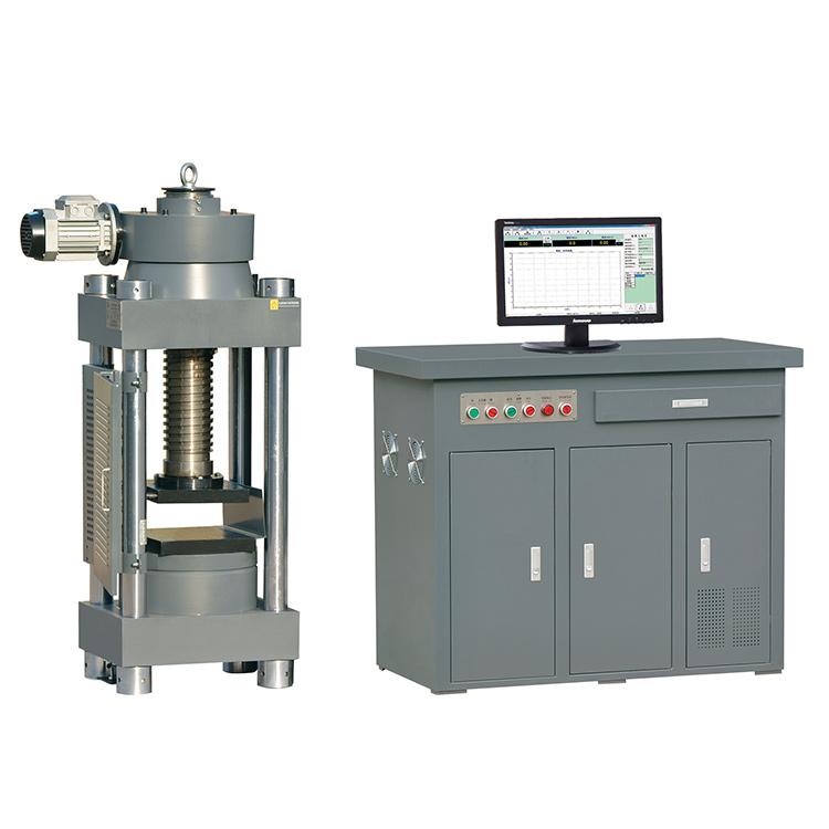 焦结矿抗压试验机、焦结矿压力强度试验机买