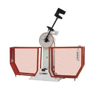 饰面人造板耐冲击性能试验机