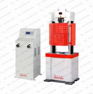 AW-DP微机屏显液压万能试验机