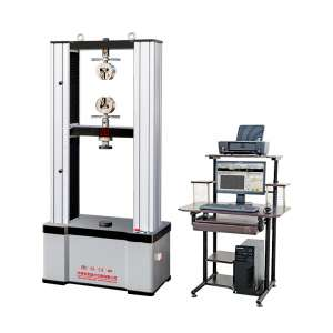 微机控制多头多工位拉力试验机