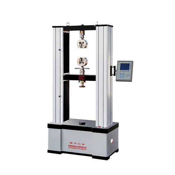 LN-S5000数显式螺栓拉扭试验机
