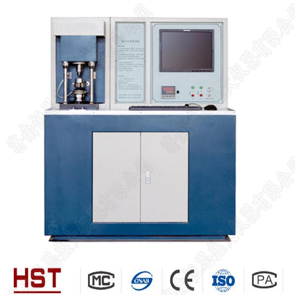 MRS-10A微机控制四qiu摩擦试验机