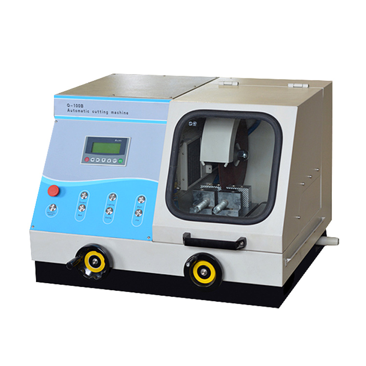 LQ-80Z型切割机