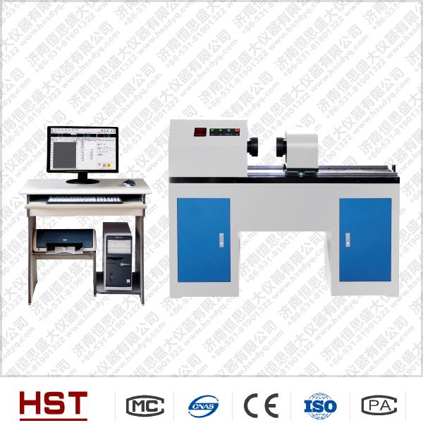金属线材(钢丝)扭zhuan试验机