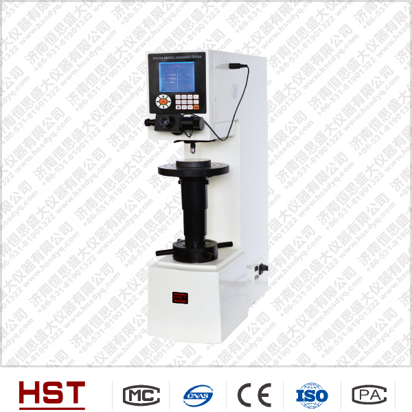 HB-3000DXPda型数xian布氏硬度计