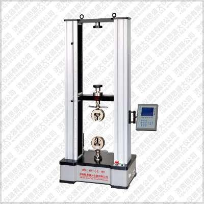 电池隔离膜拉伸强度试验机