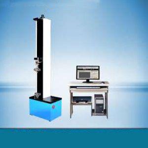 电液伺服万能试验机的维护保养及操作规程