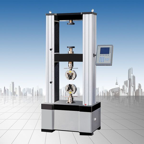管材焊接接头拉力试验机产品优势有哪些【资讯】